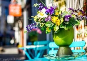 Blomster i Stavanger