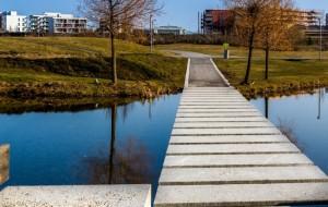 bro park i Oslo