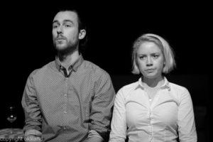 Bilde skeptisk Teater Neufs Family Crisis av Ørjan Liland